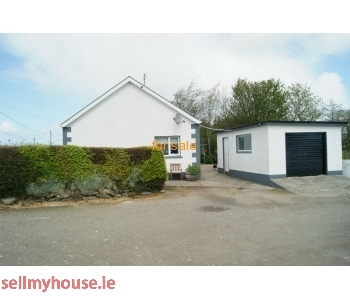 3 Bed Bungalow at Knock