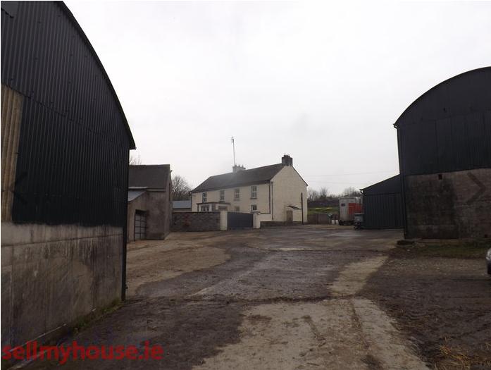 Farm at Ballaghcloneen