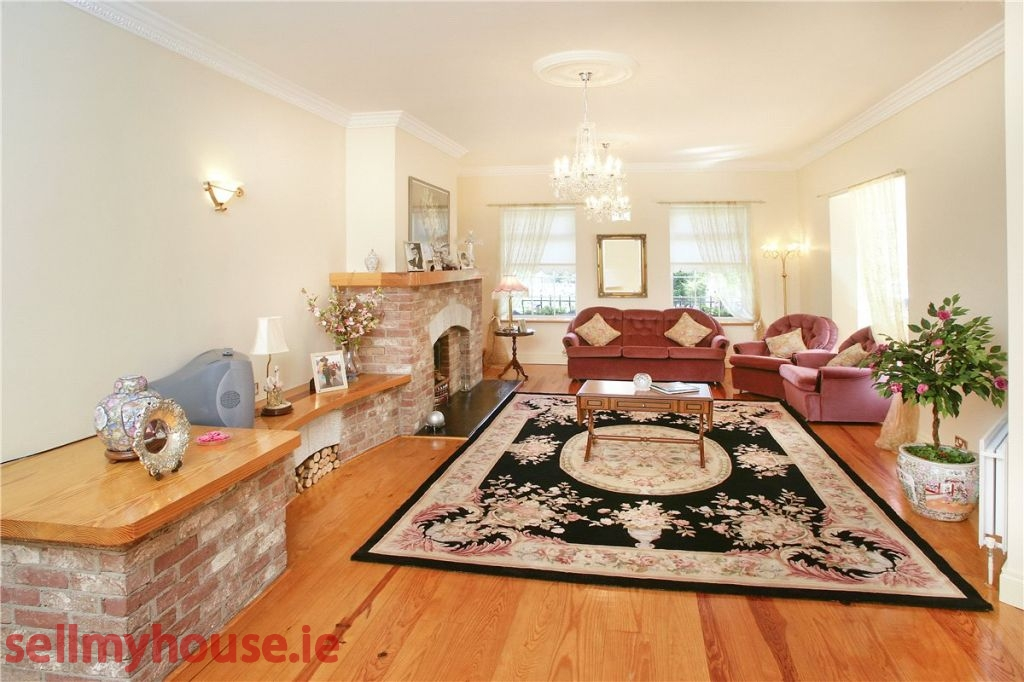 springfield house   country house for sale privately by