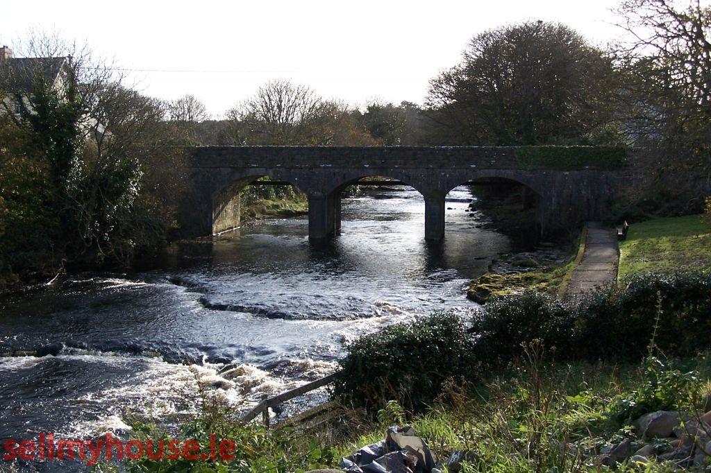 Fishermans Weir