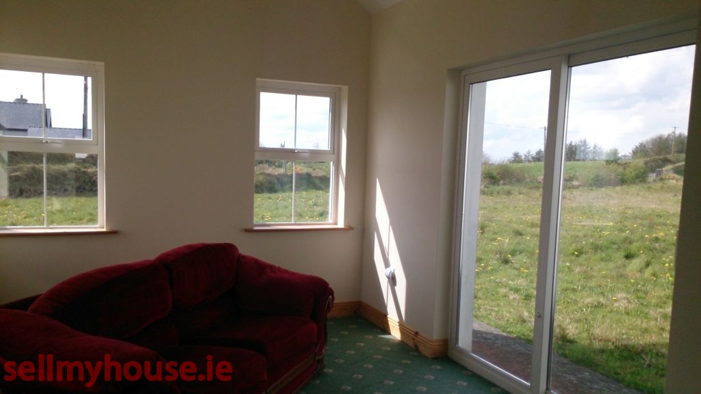 4 Bed Bungalow at Bracklagh