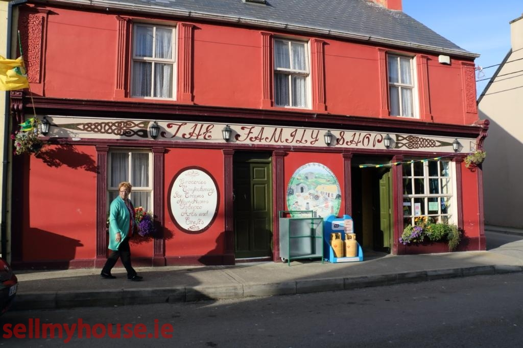 The Family Shop