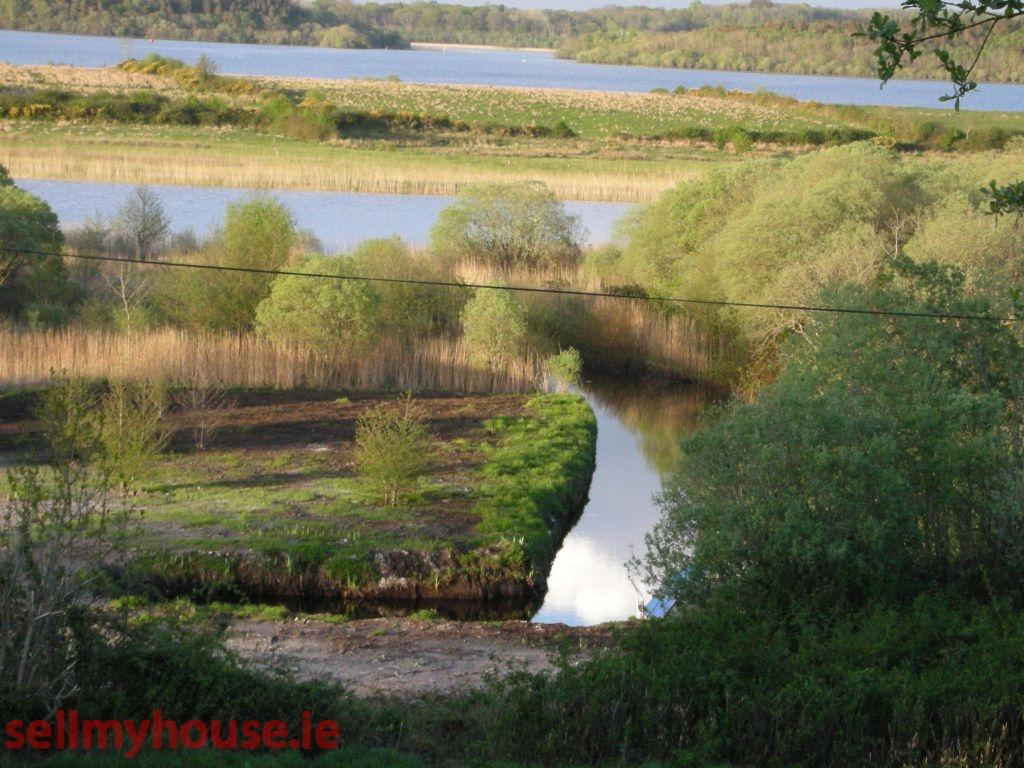 Lakeshore Property For Sale Ireland