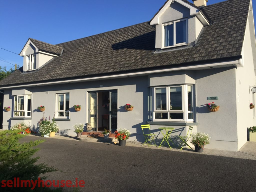 b&b guesthouse for sale in mayo