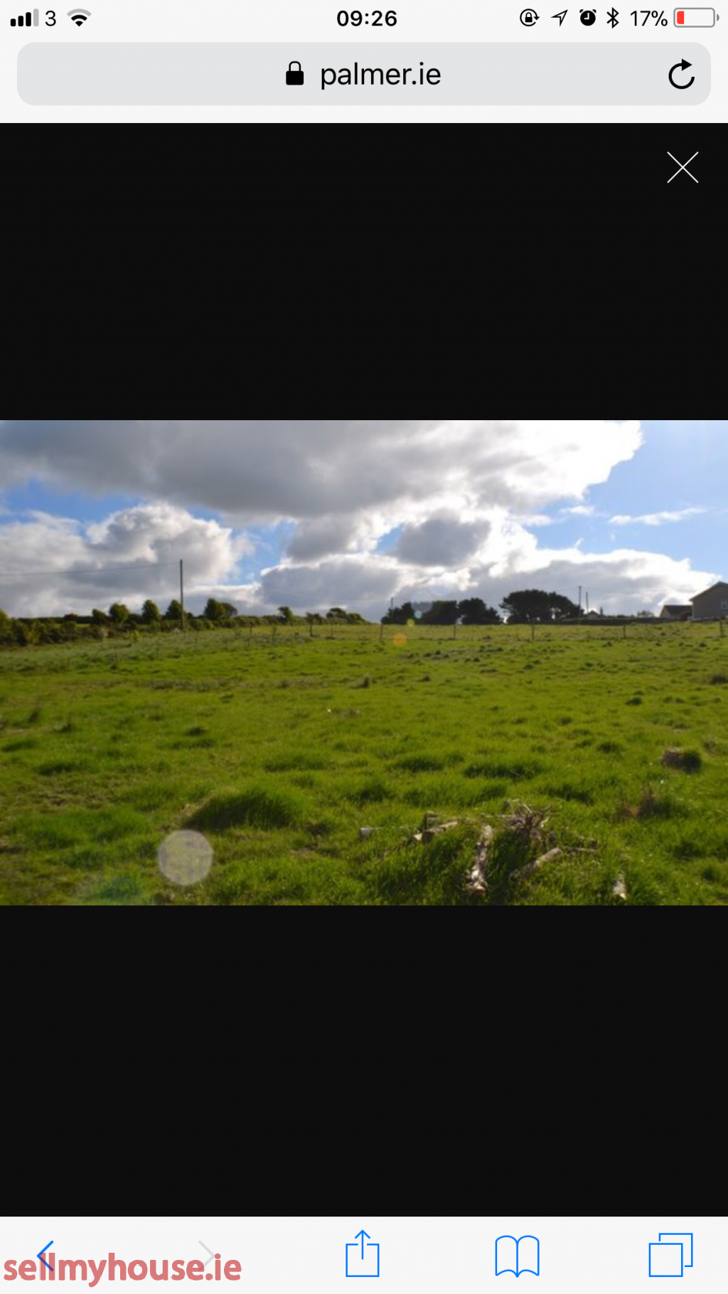 Cahir Hill Site