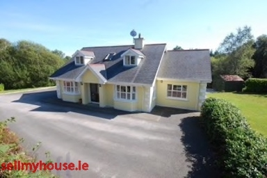 Glengarriff property for sale detached