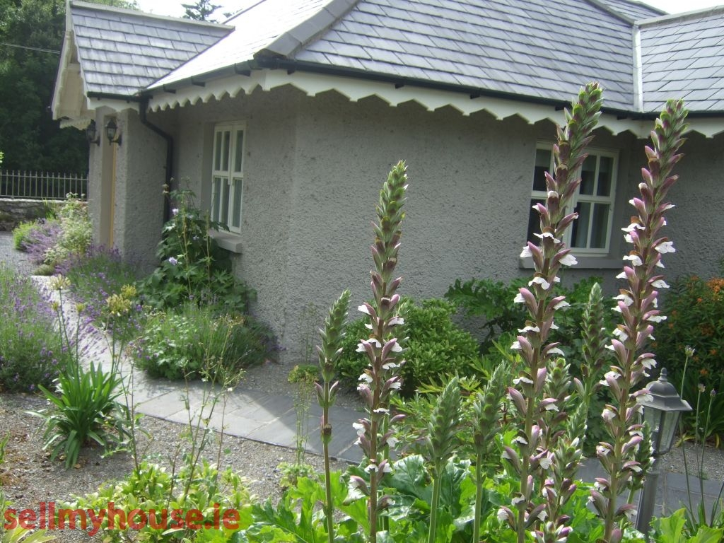 Dunkerron Lodge