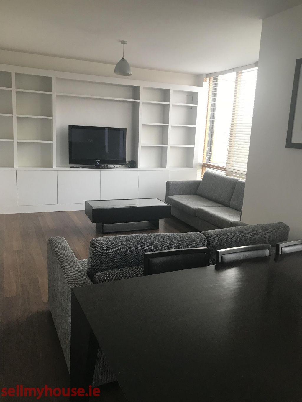 CastleHill Kilkenny apartment for sale
