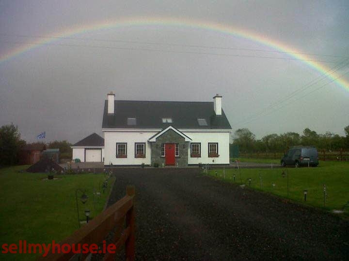 Lovely rural Kerry house for sale