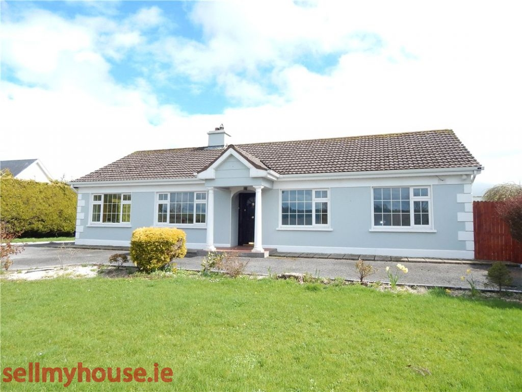 Ballinla Freemount P56 Ad99 Bungalow For Sale In