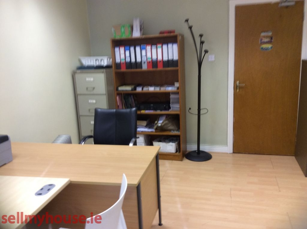 Office at Parkwest