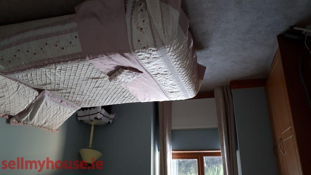 Dormer at Eskerymorilly