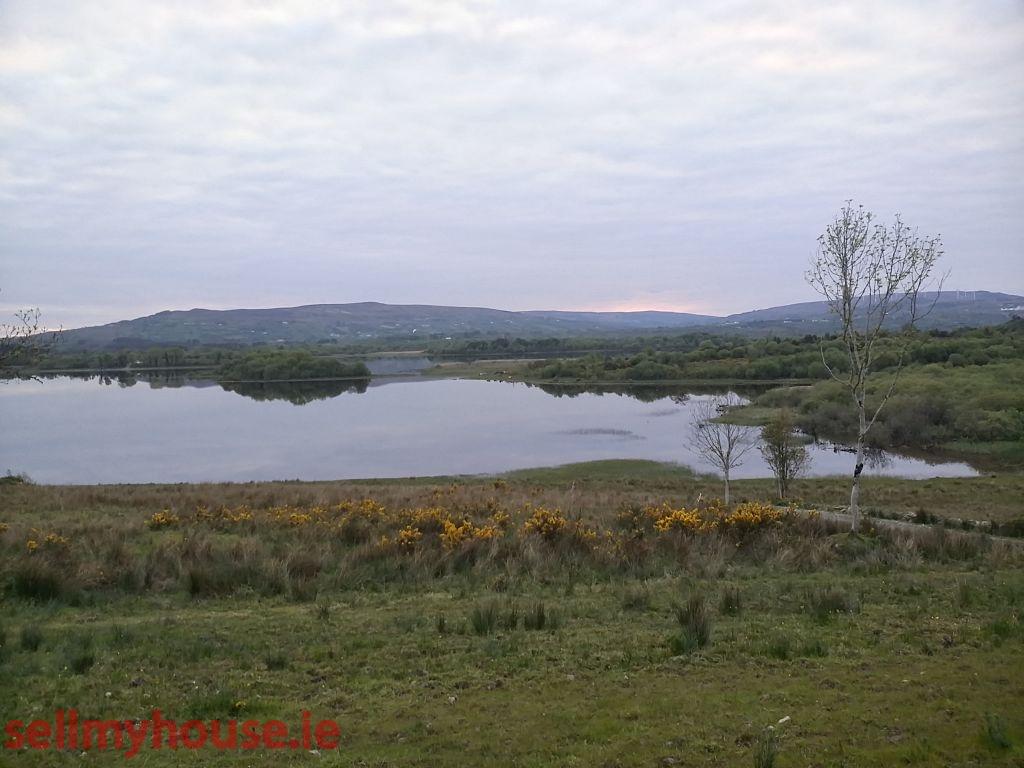 Site at Corlough
