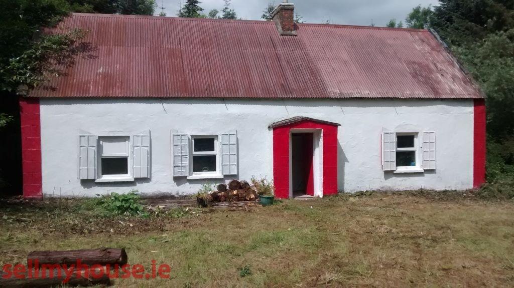 Cummer Beg Cottage Renovation