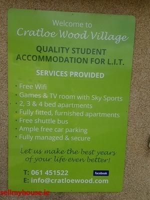 99 Cratloe Wood Village