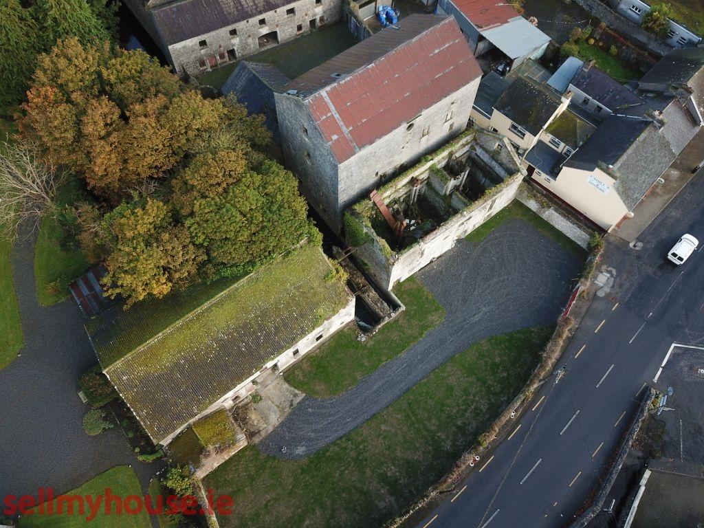 Ahascragh Mills