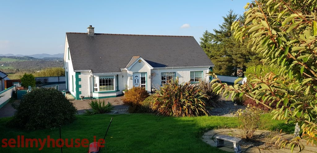 5 bed at Ballaghderg