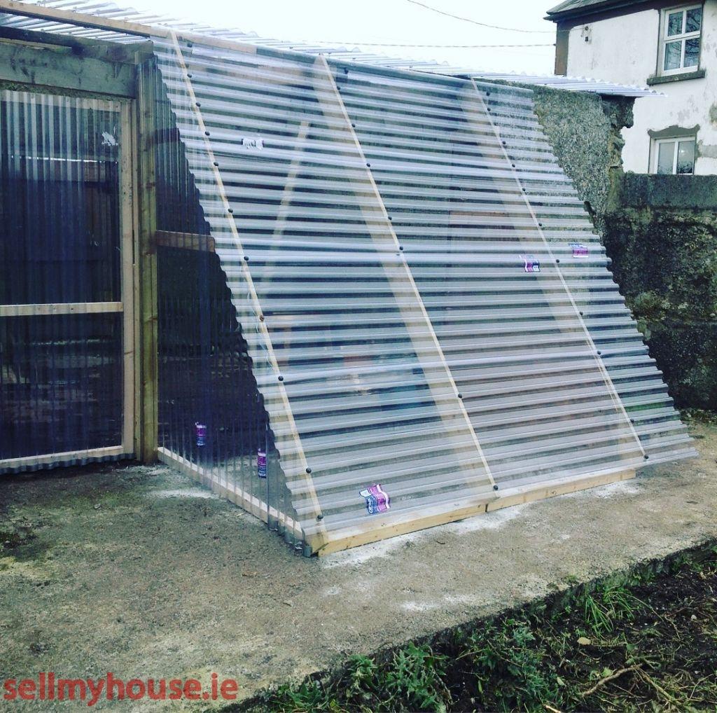 Derryneil Farmhouse