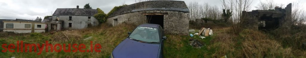 Site at Donaghmore