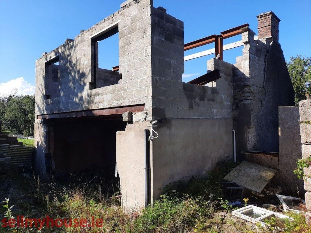 Listerlin Cottage Renovation