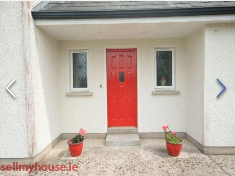 Drumlin Cottage