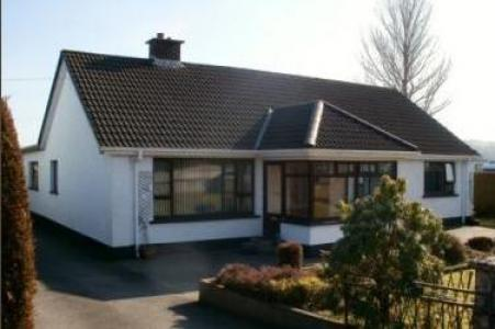4 Bed Bungalow at Trusk Road
