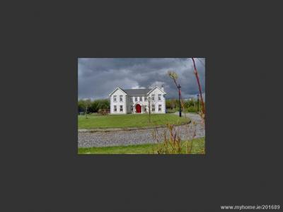 Ballykelly House
